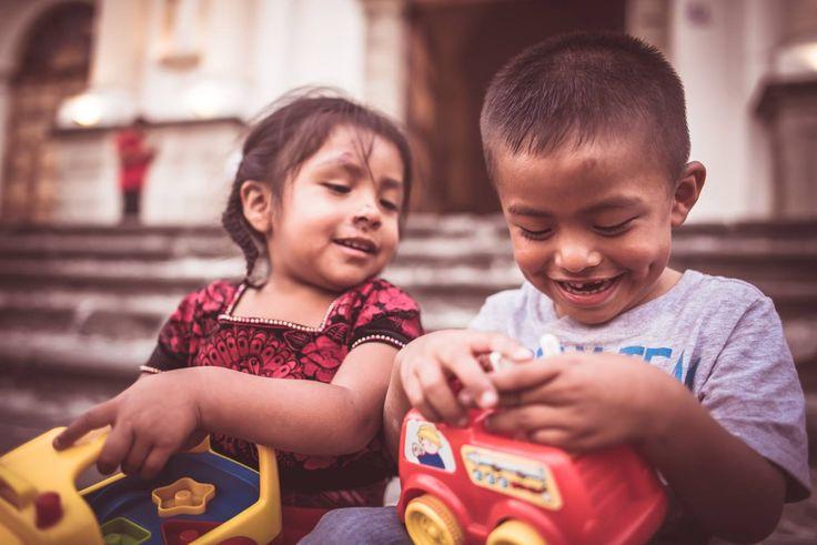 Te presentamos esta lista de lugares en Guatemala en donde puedes realizar un donativo de juguetes que ya no utilices y así compartir alegría.