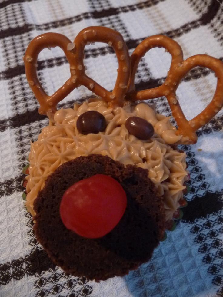Reindeer for Christmas