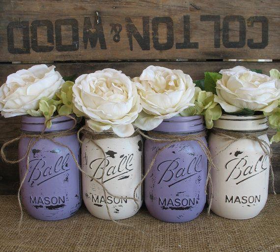Hey, I found this really awesome Etsy listing at http://www.etsy.com/listing/159081694/mason-jars-ball-jars-painted-mason-jars