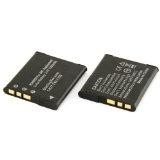 STK's Sony NP-BN1 Battery Pack - 2 Pack 1200 mAH NP-BN1 for Sony Cyber-shot CyberShot DSC-W330, TX5, DSC-W350, TX9, W350, DSC-W310, DSC-TX5, TX7, W330, WX5, DSC-TX7, DSC-TX9, W310, DSC-WX5, DSC-W320, DSC-W380, W320, W380, DSC-W390, W390, DSC-W360, W360, DSC-T99DC, T99DC, BC-CSN (Electronics)By STK's