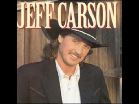 Jeff Carson Not On Your Love - YouTube