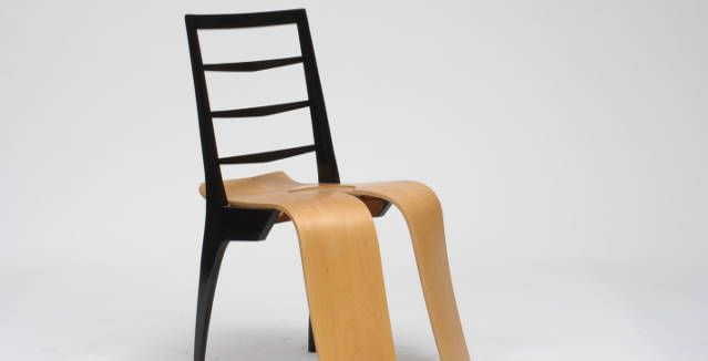 Martino Gamper 100 chairs in 100 days - A Platonic interpretation, Benaki Museum, till 28.07.2013