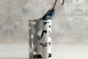 Modern umbrella stand designs to decorate your home creatively