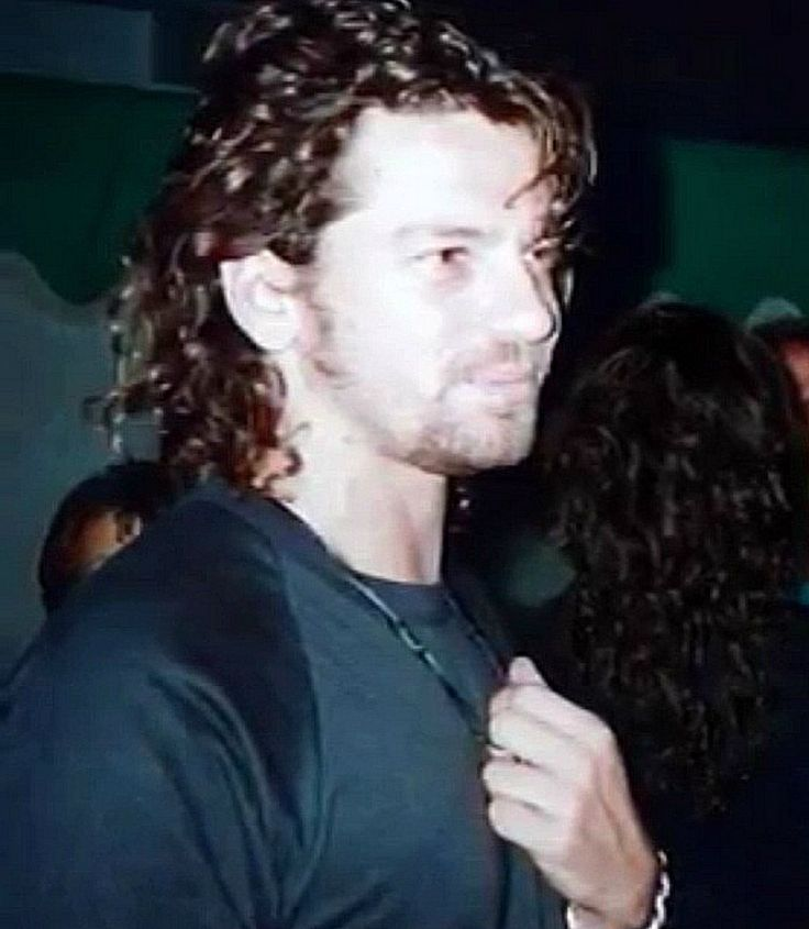 Michael Hutchence