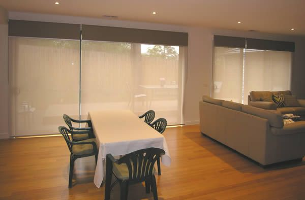 Double Roller Blinds, Roller Blinds Online, Roller Blinds | iSeekBlinds
