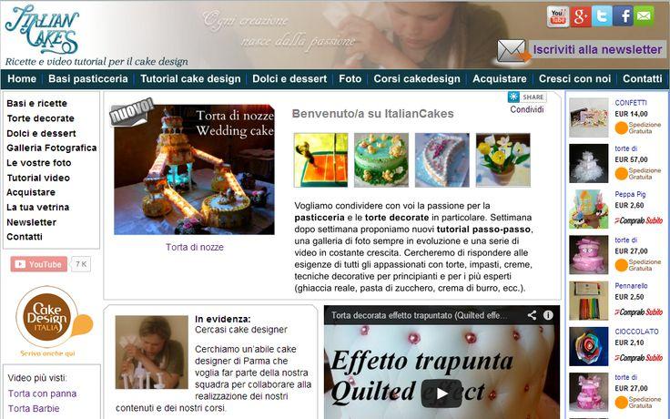Sito principale del nostro network. Our main web site.