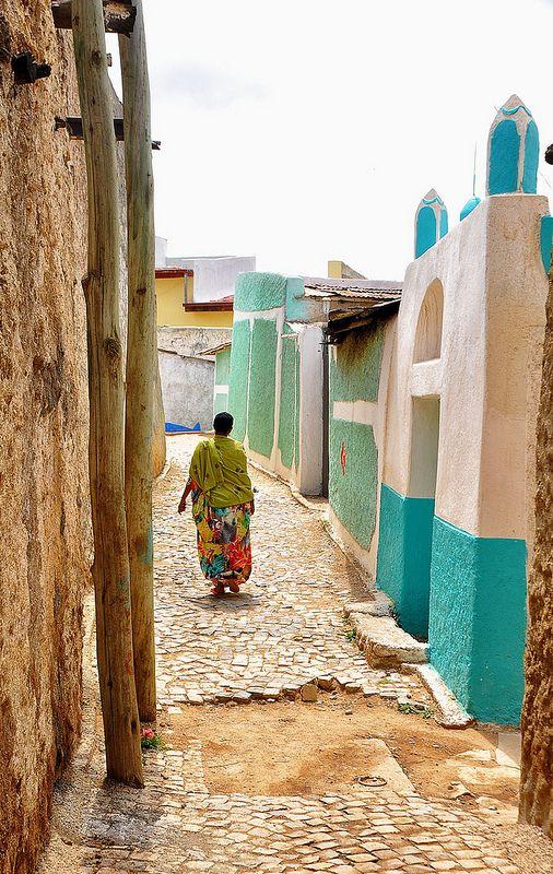 Harar.Ethiopia