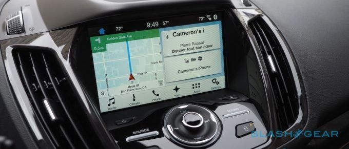 Ford is updating 2016 SYNC 3 cars with CarPlay and Android Auto Ford is rolling out Apple CarPlay and Android Auto to its earlier SYNC 3 cars with a hotly-anticipated update for its model year 2016 vehicles. SYNC 3 version 2.2 will be available both via a dealer-installed update and via a DIY method with owners able to load the new software onto a USB stick themselves. However for the first time  Continue reading #pokemon #pokemongo #nintendo #niantic #lol #gaming #fun #diy