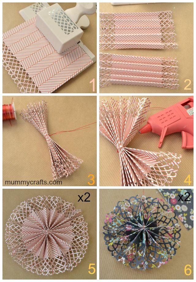 #Como hacer los molinillos de papel
