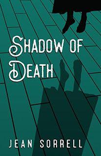 Louisiana Book News: Shadow of Death by Jean Sorrell