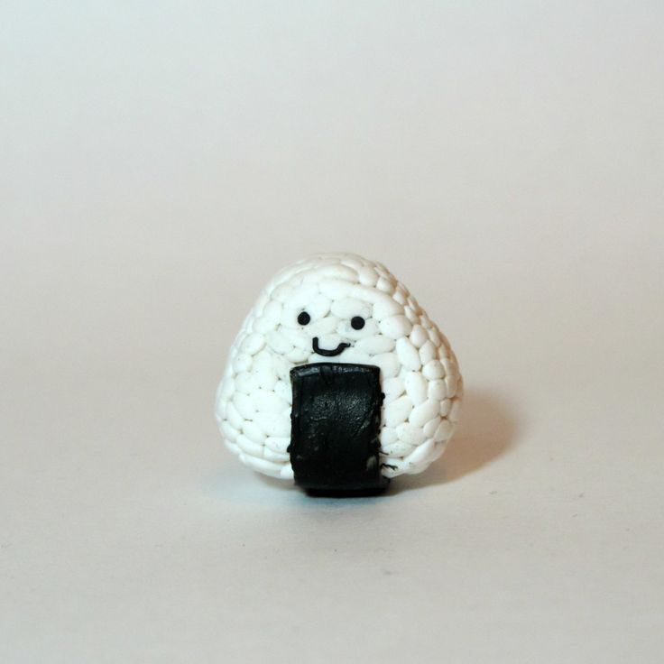 Kawaii Onigiri magnet, Sushi inspired , Japanese Stationery ,  Cute desk accessories, rice ball, fridge magnet, kitchen decor, quirky gifts by SquareOneCo on Etsy