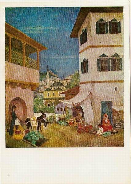Edebiyat ve Sanat Akademisi - Turgut Zaim ve Resim Sanatı