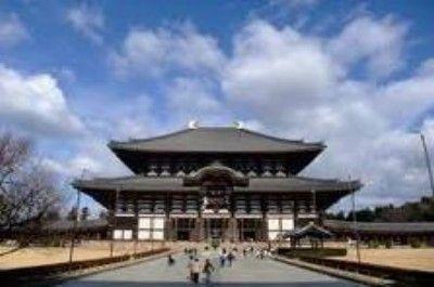 世界遺産・東大寺