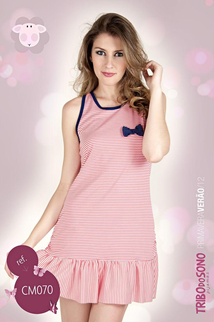 Camisola, Pijama verão, sleepwer, feminino.