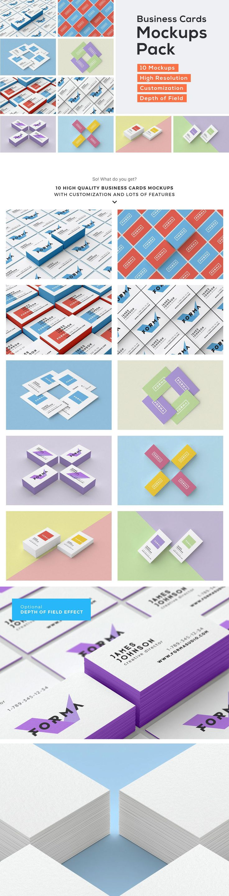 Best 25 High quality business cards ideas on Pinterest
