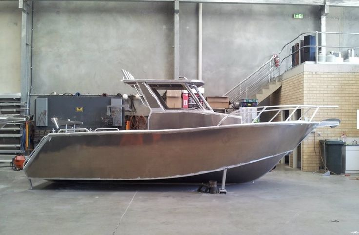 43 best images about Mud boat on Pinterest | Aluminium ...