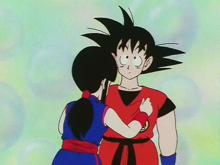 Image - Chichi and Bulma.PNG | Love Interest Wiki | FANDOM