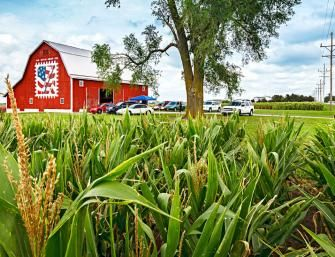 Ohio's Lincoln Highway Scenic Buy-Way from Midwest Living - Great article!