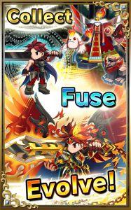 Game brave frontier siêu kinh điển trên thế giới, game dành cho điện thoại hoàn toàn miễn phí người chơi.