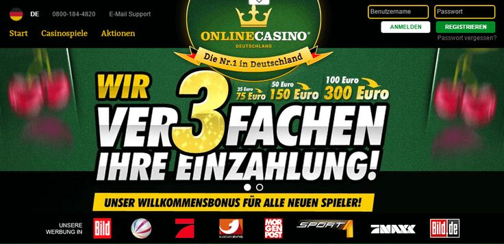 №1 #OnlineCasinode Deutschland mit Schleswig-Holstein Lizenz! Bis zu 1000 Euro Willkommensbonus nicht verpassen! Wähle deutsches Qualität!