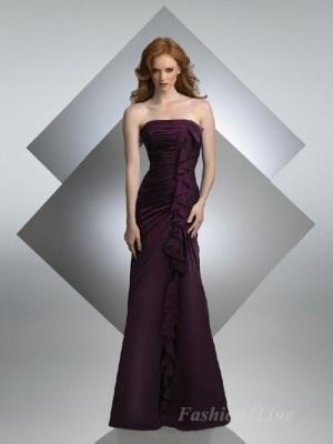 bridesmaid dresses in nuetral