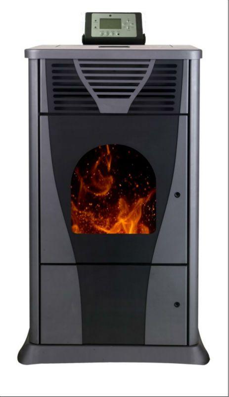 Indoor Wood pellet fireplaces