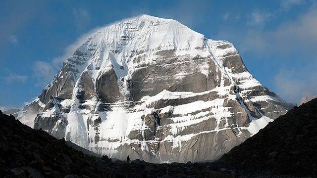 Sadhguru: Mount Kailash is the greatest mystical library. People have been making the pilgrimage there for the last few thousand years. Generally people say 10,000 to 12,000 years, many people say it is much more …