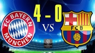 Bayern Munich- it will never get old to see!