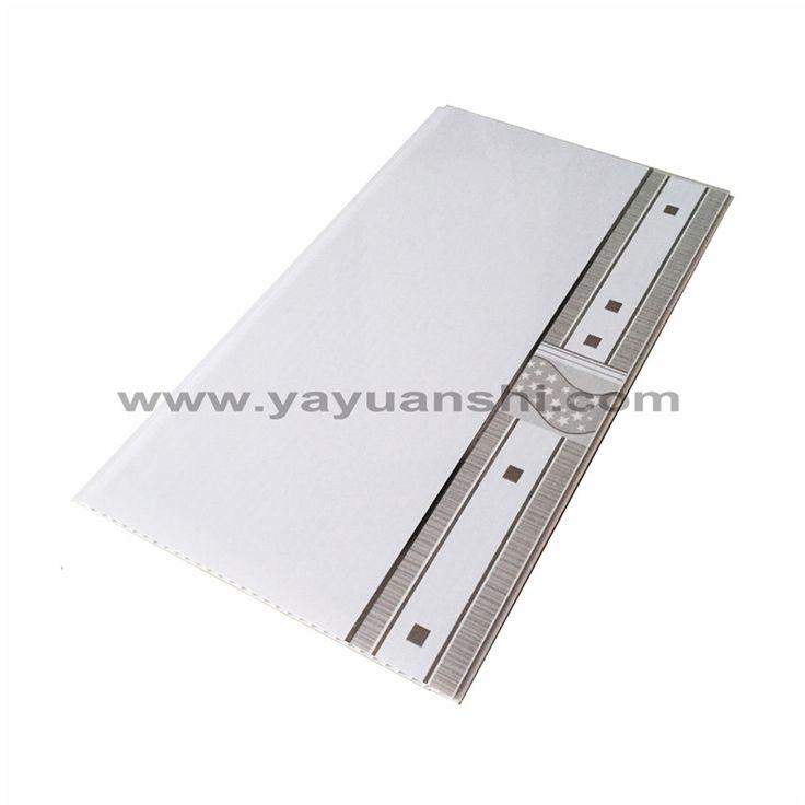 Yayuanshi Cielo Raso en PVC, PVC Para Cielo Raso