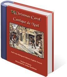 A Christmas Carol: Bilingual Edition