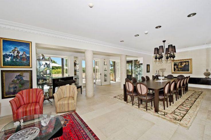 Real Estate For Sale - 92 Drumalbyn Road - Bellevue Hill , NSW