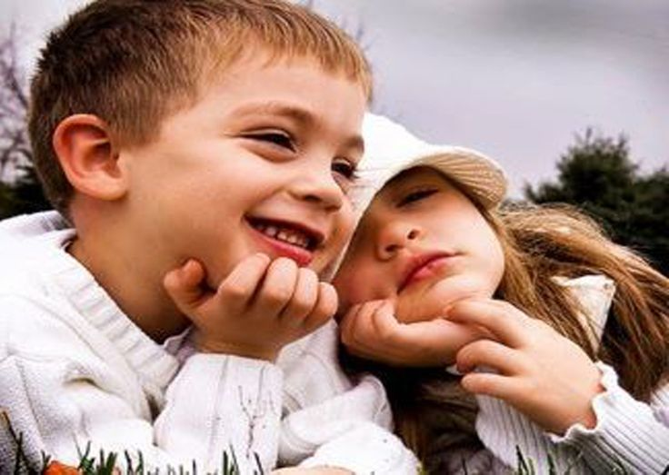 Baby Couple Wallpapers Widescreen