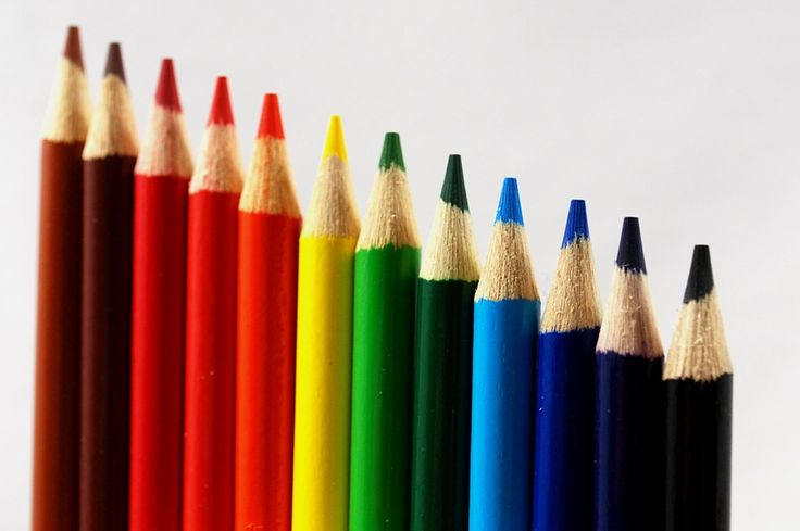 39 best how to color skin images on pinterest crayons for Colored pencil coloring pages