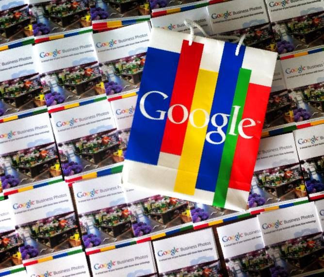 1000 Google Business Photos brochures coming to St Helens Business owners Next Week! To make sure you get yours, just inbox or comment and I'll personally deliver it ASAP for you :-)