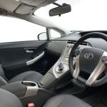 If you want to rest easy while driving, you would better comes to Toyota rental cars that have standard when renting here cars are environmentally friendly