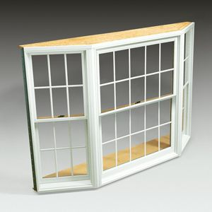 Another Option Anderson Bay Window Double Hung 400 Series Product View