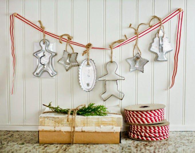 Новогодний интерьер: нежная квартира с ягодными акцентами   Christmas interior