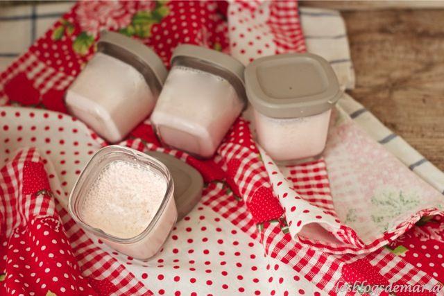 Yogurt de petit de fresas en multidelice   La cocina perfecta