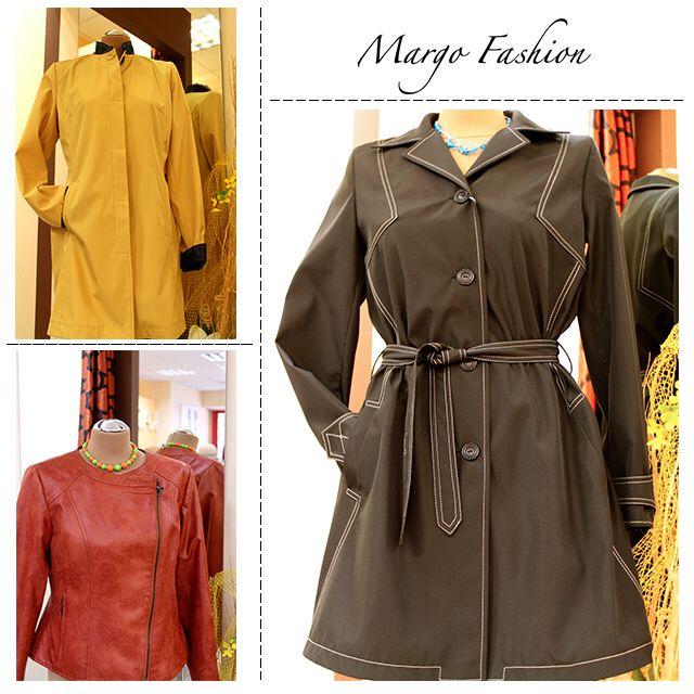 Płaszcze wiosenne #margofashion #szczecin #płaszcz #moda