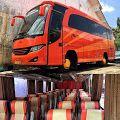 Sewa Bus Jogja Seat 30 - 33