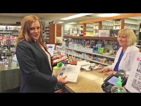 PocketRx Professional Promotional Video