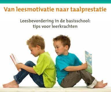 de Bibliotheek op school - Onderwijs