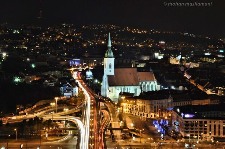 Bratislava #slovakia #photography
