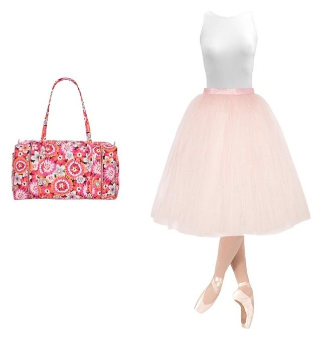 """Ballet outfit"" by sharel-njock on Polyvore"