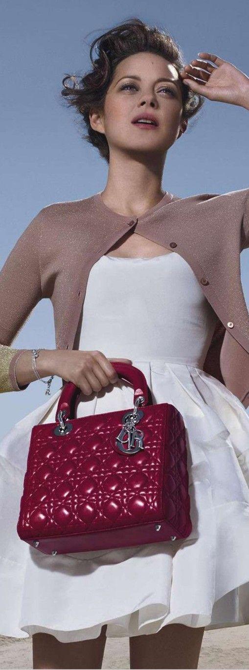 Dior ~ Marion