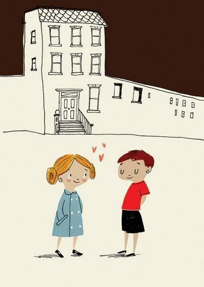 Darling. Illustrated by Nicola Slater