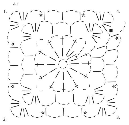 """Around the World - Chaqueta de ganchillo DROPS con patrón de calados en """"Big Delight"""". Talla: S - XXXL - Free pattern by DROPS Design"""