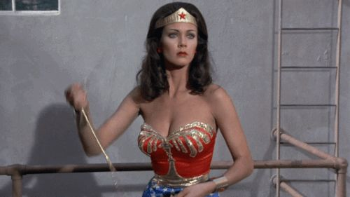 wonder woman lasso gif - Pesquisa Google   LYNDA CARTER ...