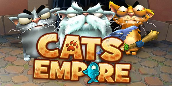 Cats Empire Hack Cheat Online Generator Coins and Fish Unlimited  Cats Empire Hack Cheat Online Generator Coins and Fish Unlimited I am sure you were looking for this new Cats Empire Cheat. Cats Empire is a game where you can raise a tribe of cats to start a scratching adventure. You need to prove you got the skills to lead your tribe to paradise,where they... http://cheatsonlinegames.com/cats-empire-hack-cheat/