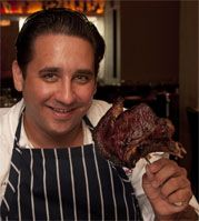 The secrets of making steaks as good or better than they do in the best expensive steakhouses.